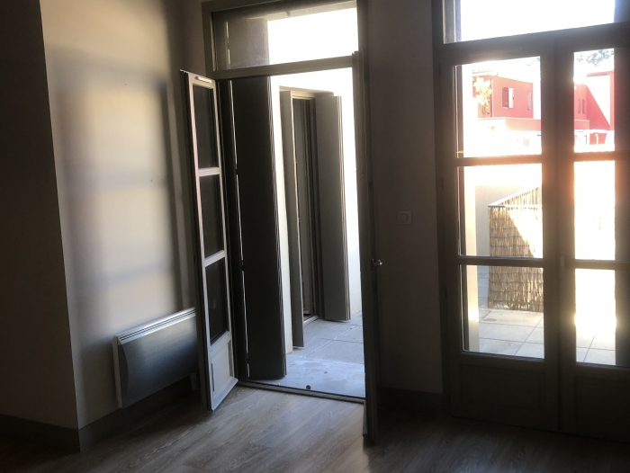 Location Appartement 3 pièces Sète (34200) - sur quai