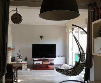Location Maison 4 pièces Reims (51100) - cormontreuil
