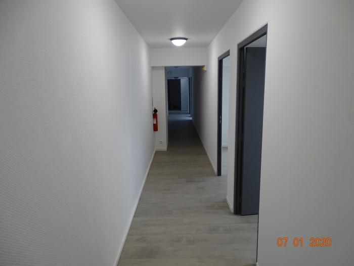 Location Bureau 5 pièces Lille (59000) - LILLE JARDIN DES PLANTES