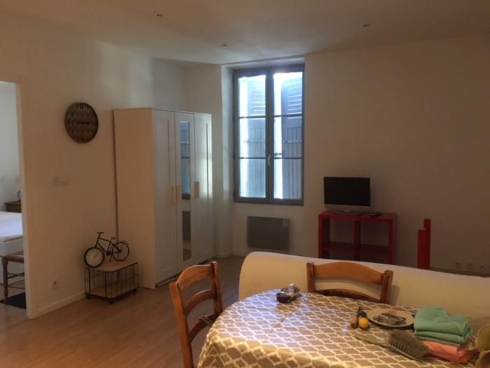 Location Appartement meublé 2 pièces Avignon (84000)