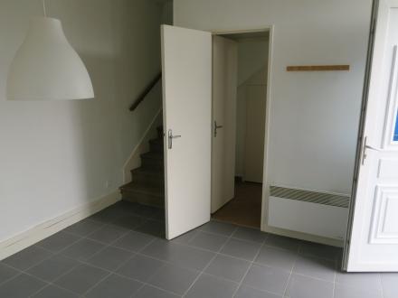 Location Maison 3 pièces Giberville (14730) - PLATEAU GIBERVILLE