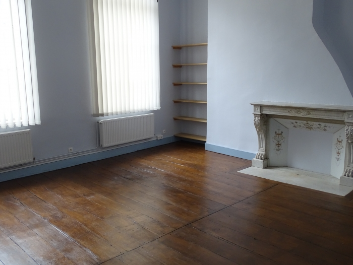 Location Bureau 5 pièces Valenciennes (59300) - Hyper centre