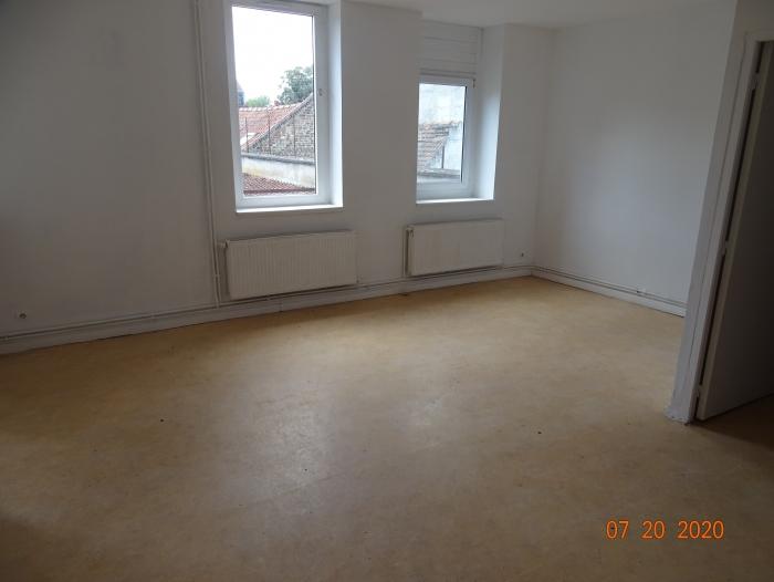 Location Appartement 3 pièces Denain ()