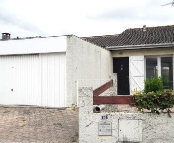 Location Maison 3 pièces Langon (33210)