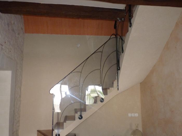 Location Maison 4 pièces Bléré (37150) - la touche