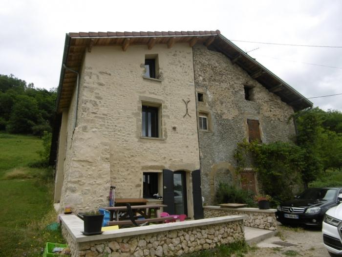 Location Maison 4 pièces Saint-Just-de-Claix (38680)
