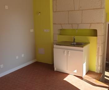 Location Maison 3 pièces Courçay (37310) - Le Bas Vau