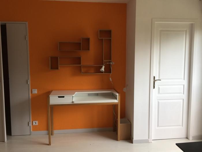 Location Studio 1 pièce Bordeaux (33000) - BORDEAUX TONDU