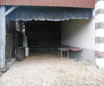 Location Maison 4 pièces Arquian (58310)
