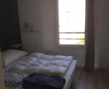 Location Appartement 1 pièce GEX  () - CENTRE GEX95