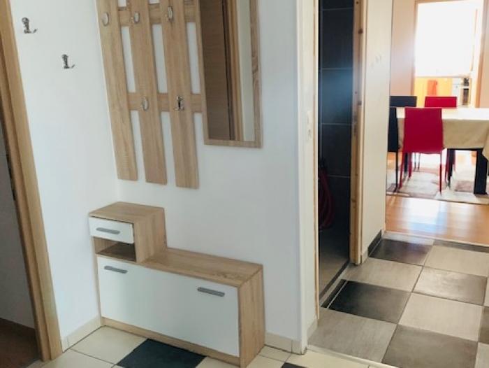 Location Appartement 4 pièces Saverne (67700) - 5 RUE SAINT NICOLAS