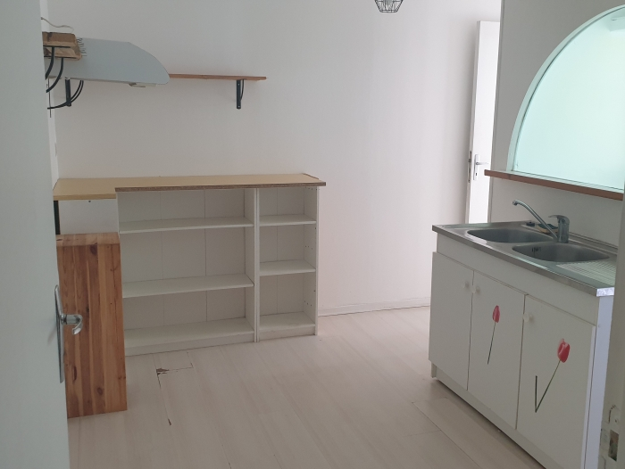 Location Appartement 2 pièces Guérande (44350) - Guérande .Le Clos Livery