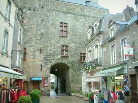 Location Appartement 2 pièces Guérande (44350) - centre Guérande