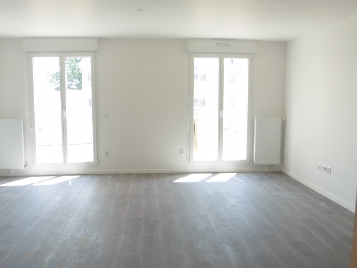 Location Maison neuve 4 pièces Villiers-Saint-Fréderic (78640)