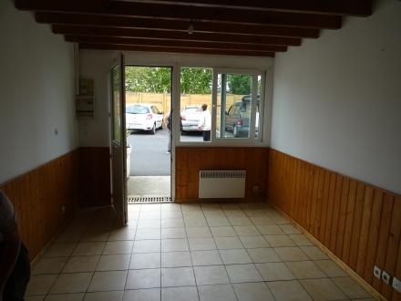Location Appartement 3 pièces Bavent (14860) - bourg