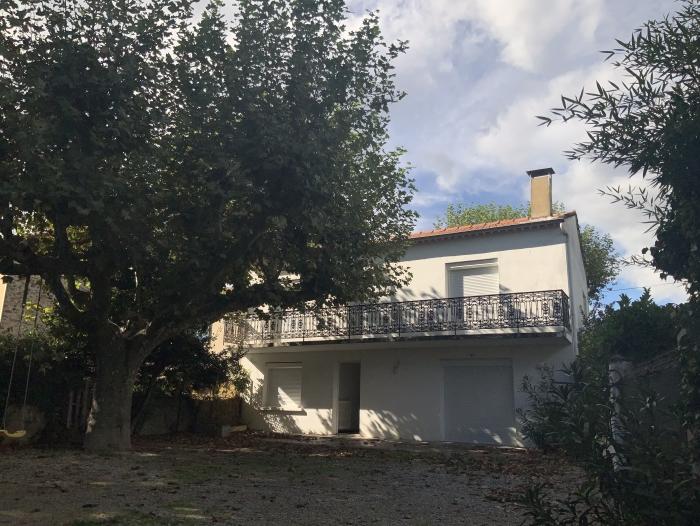 Location Maison 7 pièces Jonquières (84150) - JONQUIERES