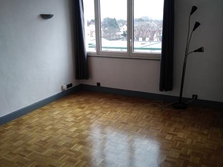 Location Appartement 3 pièces Le Pecq (78230) - le pecq