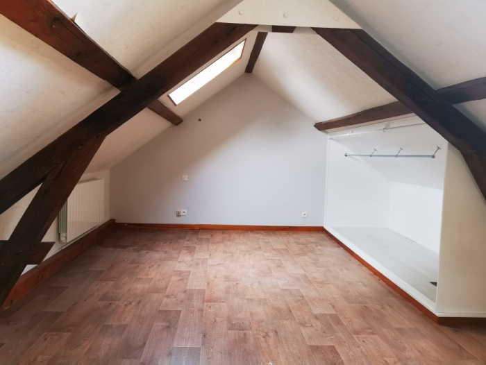 Location Maison 3 pièces Reims (51100) - coulommes
