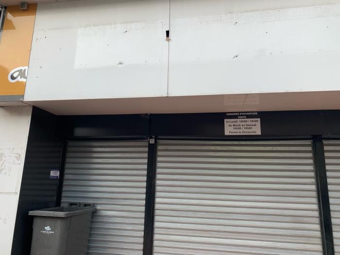 Location Local commercial  pièce Denain (59220)
