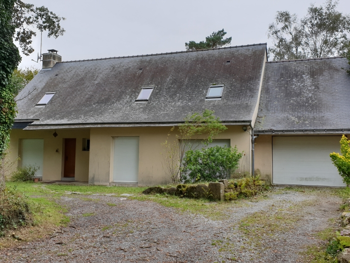 Location Maison 8 pièces Saint-Molf (44350) - Saint Molf