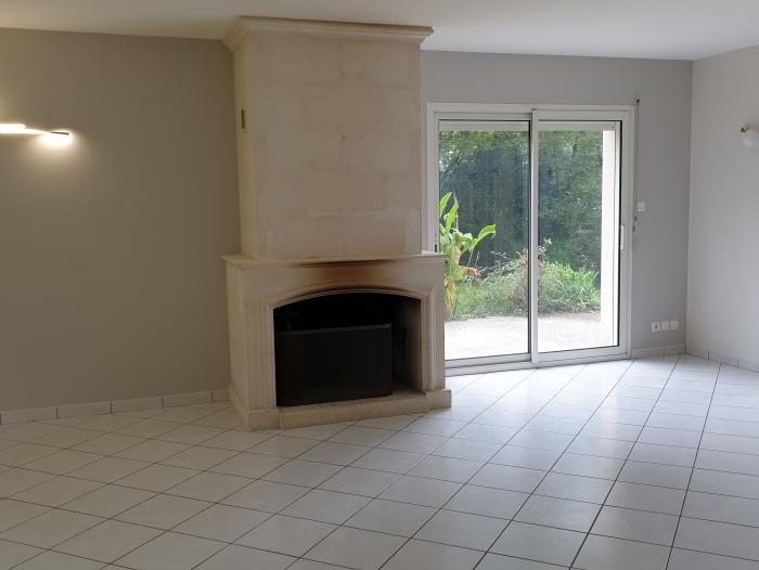 Location Maison 8 pièces LA BAULE (44350) - Saint Molf