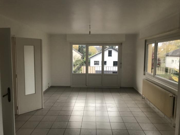 Location Appartement 4 pièces Lingolsheim (67380) - LINGOLSHEIM - Quartier résidentiel et calme