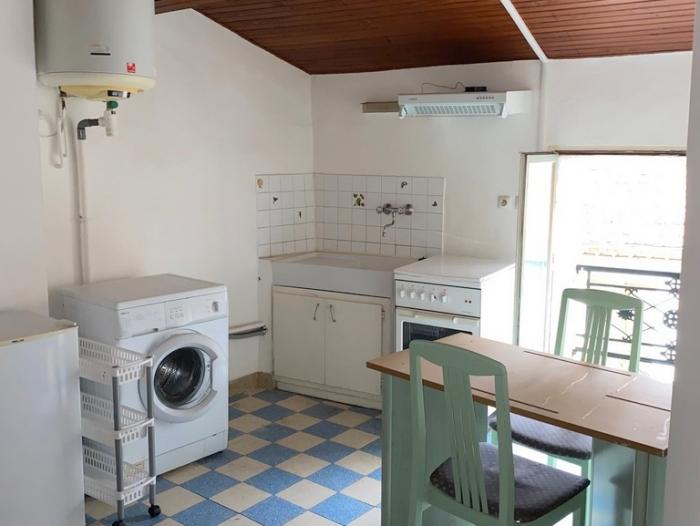 Location Appartement 1 pièce Béziers (34500) - rue du Touat