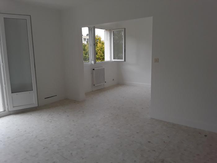 Location Appartement 4 pièces Blois (41000) - Quartier Quinière
