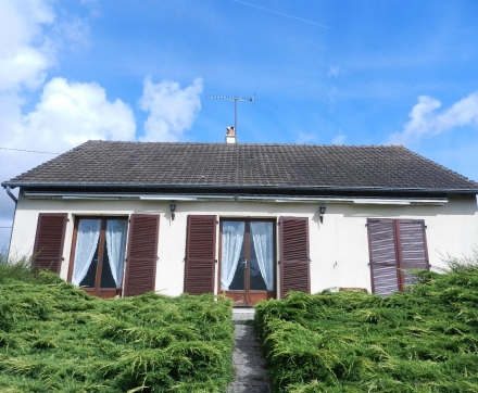 Location Maison 4 pièces Huisseau-sur-Cosson (41350)