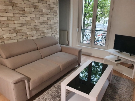 Location Appartement 2 pièces Reims (51100) - sciences po