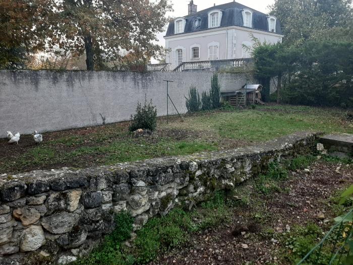 Location Maison 5 pièces Bléré (37150) - Centre bourg