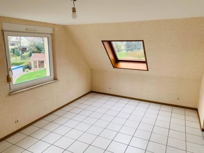 Location Appartement 4 pièces Soultz-sous-Forêts (67250) - 27 rue Wolfgarten