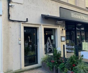 Location Appartement 2 pièces Cosne-Cours-sur-Loire (58200)