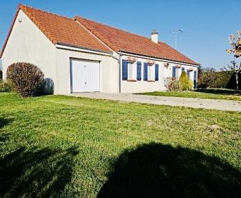 Location Maison 5 pièces Moutiers (28150)