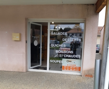 Location Local commercial 1 pièce Laroque-d'Olmes (09600) - Castillanes
