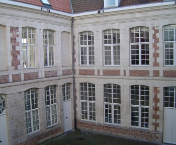 Location Boutique  pièce Lille (59000) - Vieux Lille