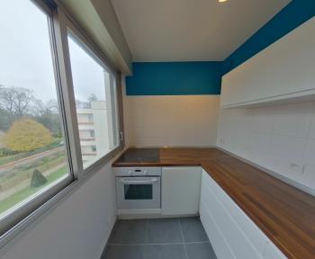 Location Appartement avec balcon 2 pièces Romorantin-Lanthenay (41200) - Centre Ville