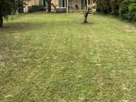 Location Maison avec jardin 3 pièces L'Isle-sur-la-Sorgue (84800) - de plain-pied