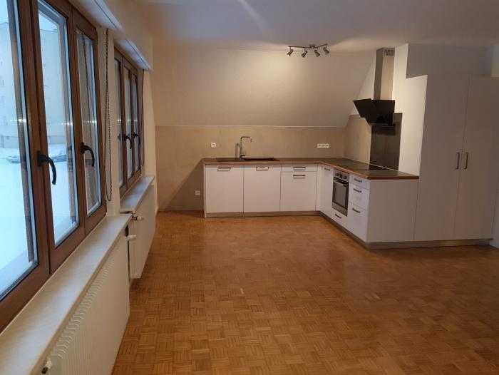 Location Appartement 4 pièces Wissembourg (67160) - REFAIT A NEUF