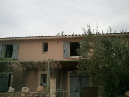 Location Appartement 2 pièces L'Isle-sur-la-Sorgue (84800) - Proche du centre