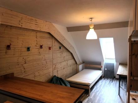 Location Studio  pièce Strasbourg (67000) - STRASBOURG