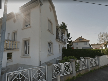Location Appartement 2 pièces Hoenheim (67800) - HOENHEIM