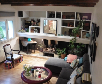 Location Maison ancienne 4 pièces Grosrouvre (78490)