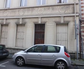 Location Bureau 5 pièces Valenciennes (59300)