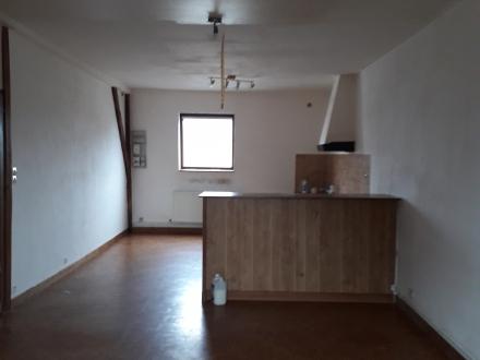 Location Appartement 3 pièces Fourmies (59610)