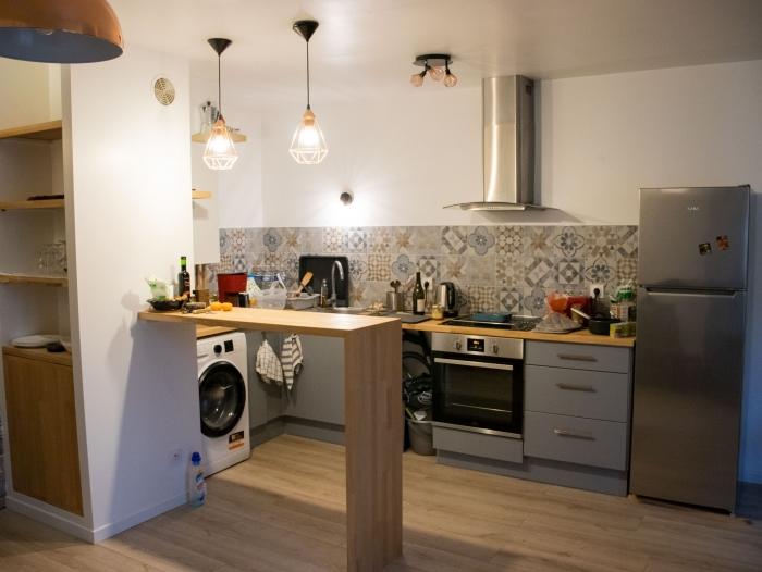 Location Appartement 2 pièces Reims (51100) - laon zola