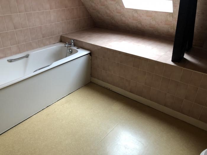 Location Appartement 2 pièces Soissons (02200) - Centre-ville