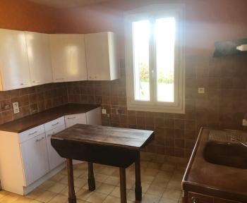 Location Maison avec jardin 3 pièces Pruniers-en-Sologne (41200)