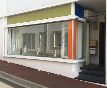 Location Local commercial 1 pièce Royan (17200)