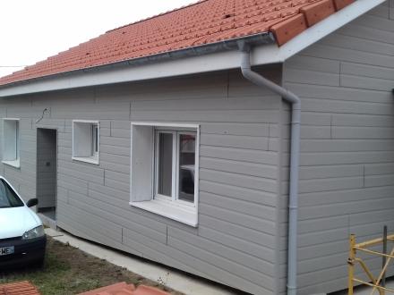 Location Maison 3 pièces Puy-Guillaume (63290) - PUY GUILLAUME